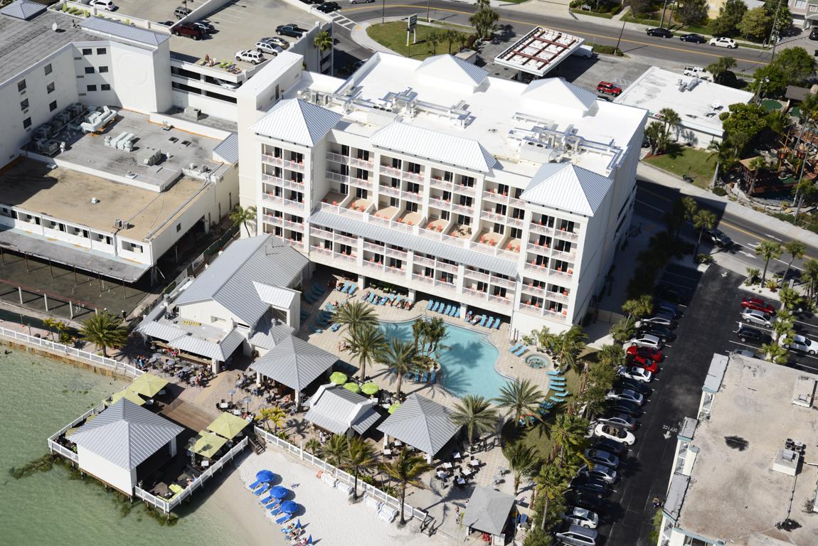 Shephards Beach Resort Genesis Engineering Group Llc